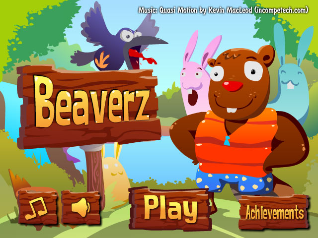 Beaverz Screenshot 1