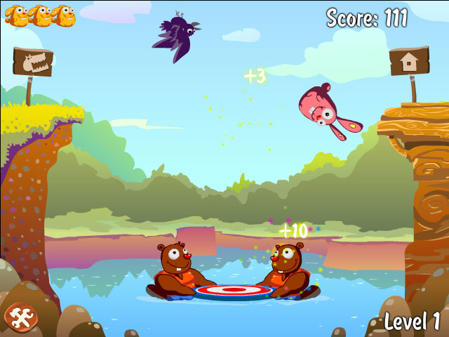 Beaverz Screenshot 2