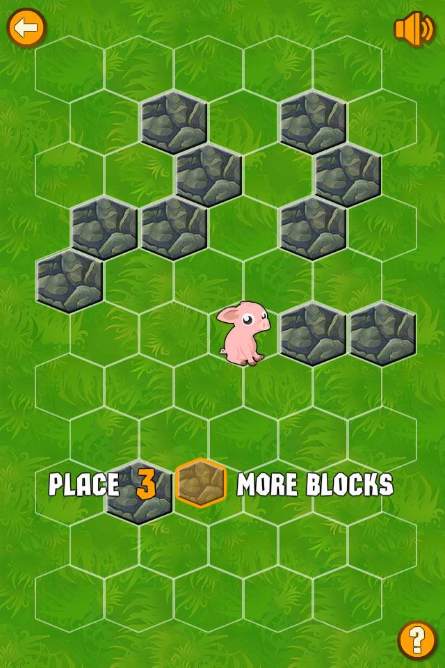 Block the Pig Screenshot 4