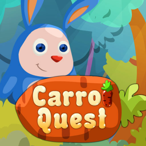 Carrot Quest Icon