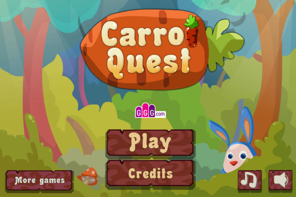 Carrot Quest Screenshot 1