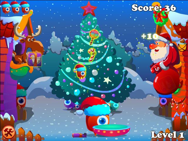 Christmas Express Screenshot 2
