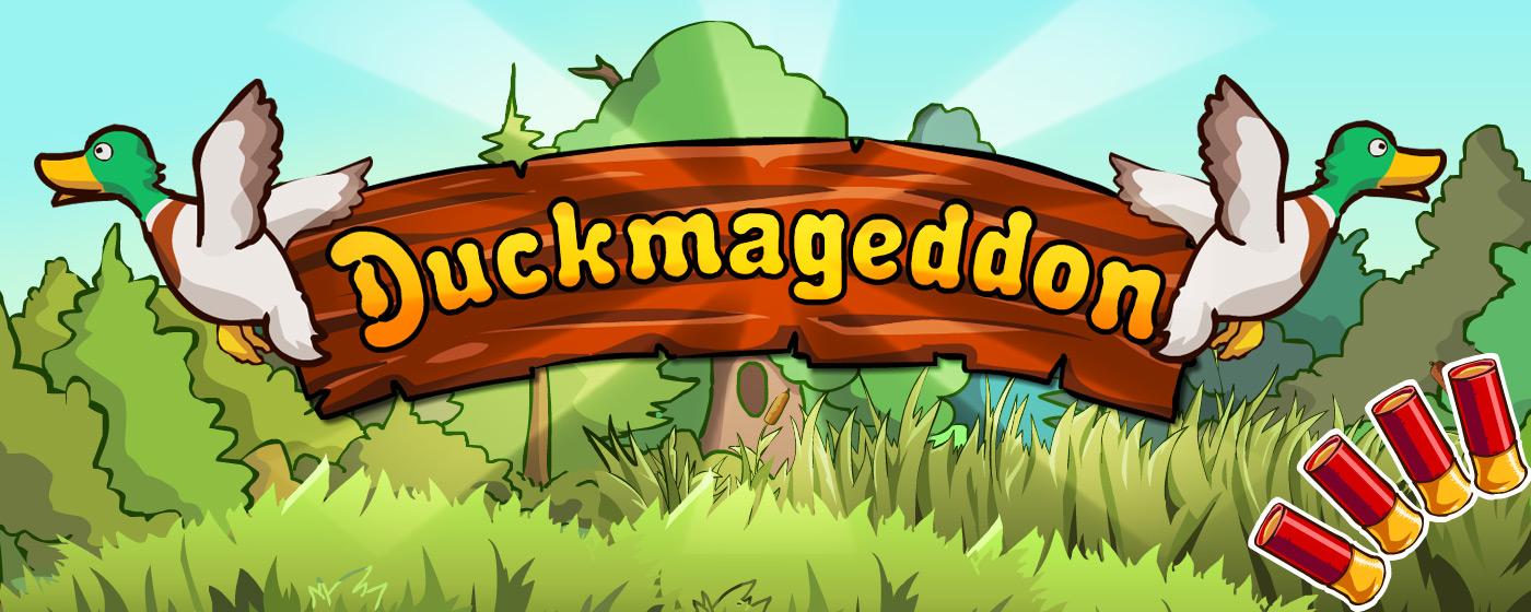 Duckmageddon Header