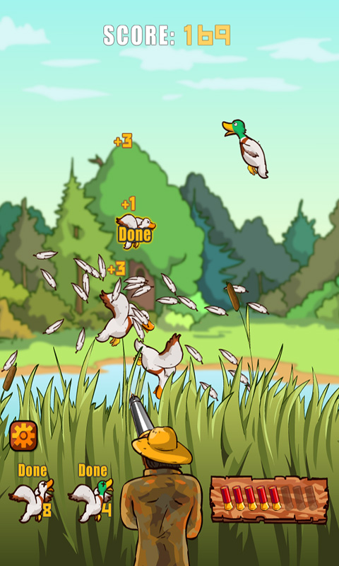 Duckmageddon Screenshot 2