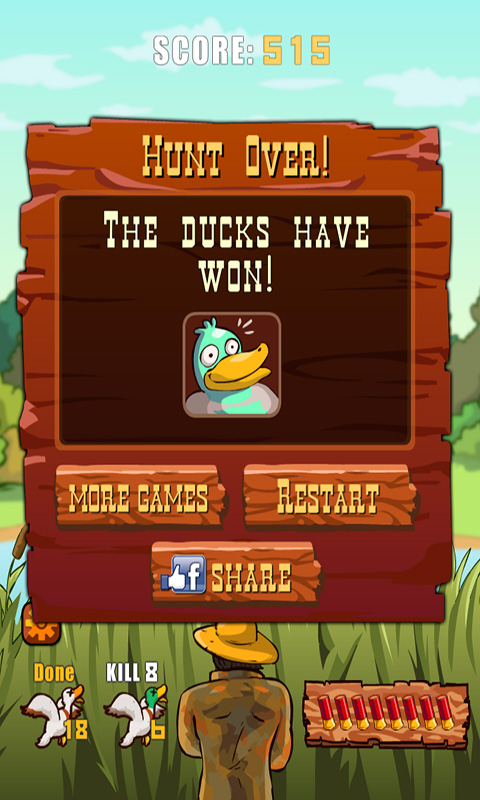 Duckmageddon Screenshot 3