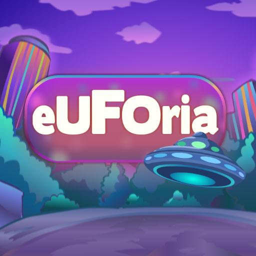 eUFOria Icon