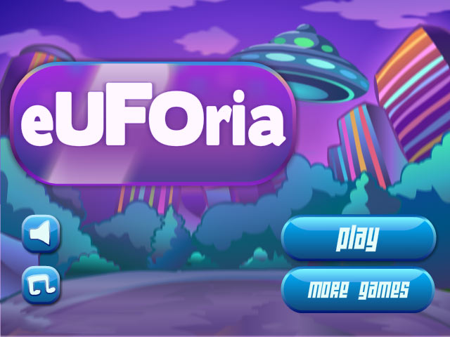 eUFOria Screenshot 1