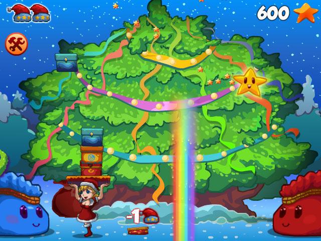 Santa's Christmas Challenge Screenshot 2