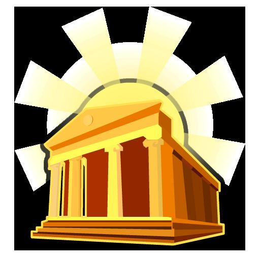 Sun Temple Logo