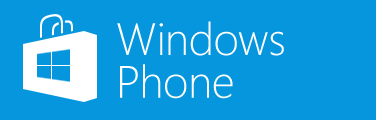 Get for Windows Phone Button
